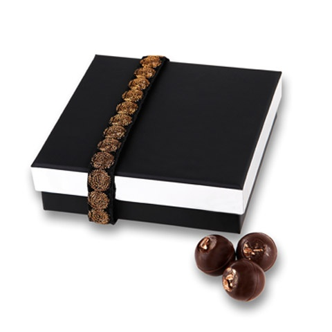 Summerbird chokolade, Tonga perler