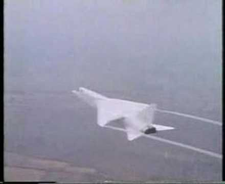 TSR 2 Test Flight - YouTube See 2.18 minutes in,  faster with one engine on reheat than an English Electric Lightning  with both engines on reheat, wow that is fast.