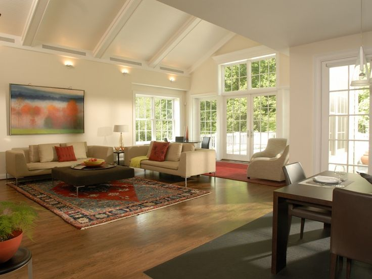 Sunroom Addition Home 11