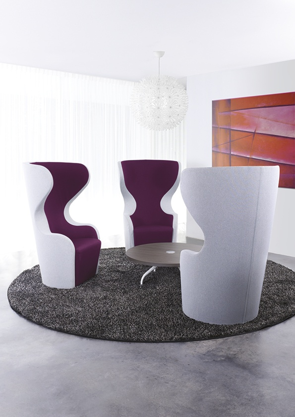 Design kantoorstoelen #office