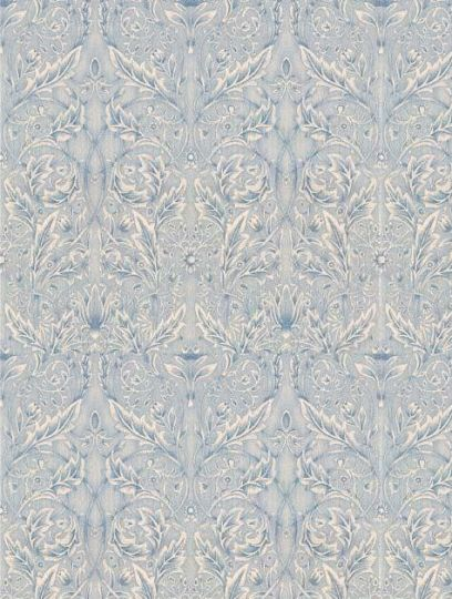 Savernake (WR8480/3) is taken from Morris and Co's William Morris wallpaper collection.