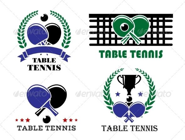 24 Best Ping Pong Images On Pinterest Tennis Crafts And