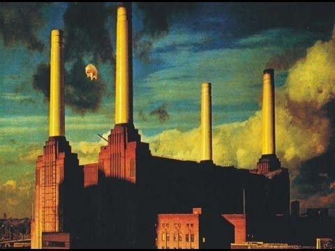 Top 10 Pink Floyd Songs - YouTube
