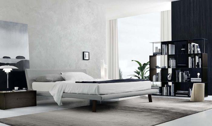 Composizione 28 – Camera da letto