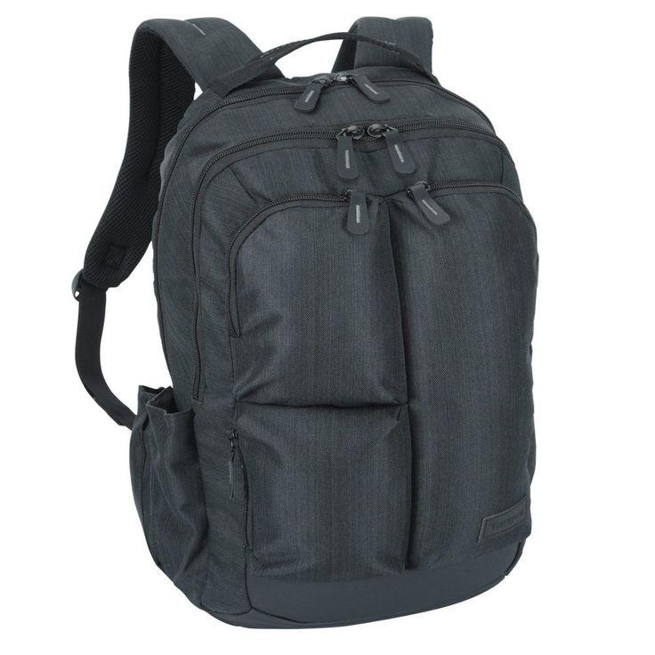 "Targus Safire 15.6"" Black & Blue Notebook Backpack   Buy Online in South Africa   takealot.com"