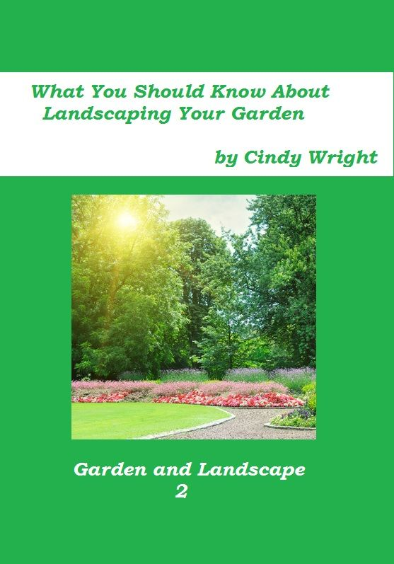 Whether you have a small, medium or large space, there is an abundance of ideas of how you may wish to go about landscaping your garden.