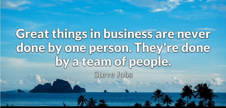 Best 45 Team Motivational Quotes With Pictures