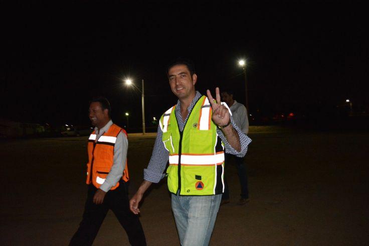 <p>Chihuahua, Chih.-Miguel Riggs, Sindico en el Ayuntamiento de Chihuahua, informó que en continuidad con los trabajos de revisión al sistema