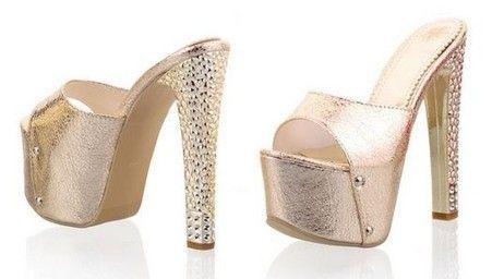 Charis Heels - Kolodeals.com