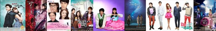 KDrama Fighting! : List of the Best Korean Dramas Available for Streaming On Netflix 2013