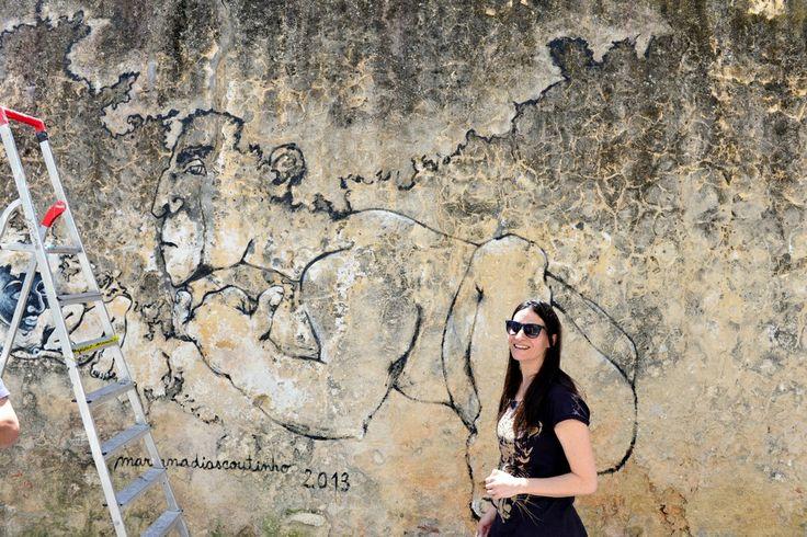 @ Rua do Olival, Lisbon, Portugal