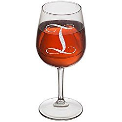 On The Rox Drinks Engraved Wine Glass, Bridesmaid Gifts