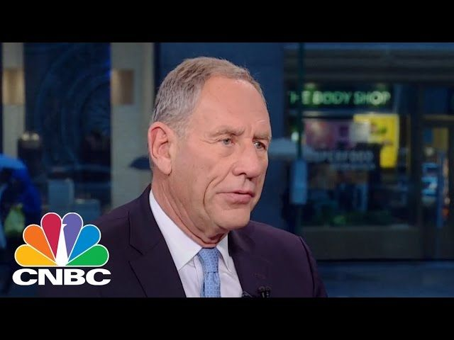 Cleveland Clinic CEO On Reining In Rising Costs Of Drugs   Squawk Box   CNBC