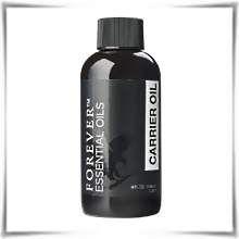 Carrier Oil | Essential Oils | Forever Living Products #EssentialOils #CarrierOil #ForeverLivingProducts