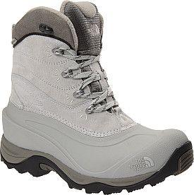 ca1711803d North Face Chilkat Winter Boots Women s