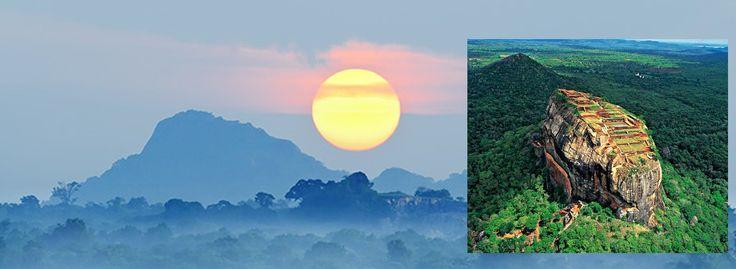 Coffret Platinium Edenweek, Profitez de  9 jours découvertes du Sri Lanka.