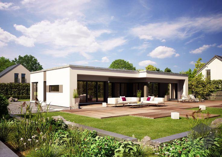 26 besten barrierefreie h user bilder auf pinterest bungalows haustypen und barrierefrei. Black Bedroom Furniture Sets. Home Design Ideas