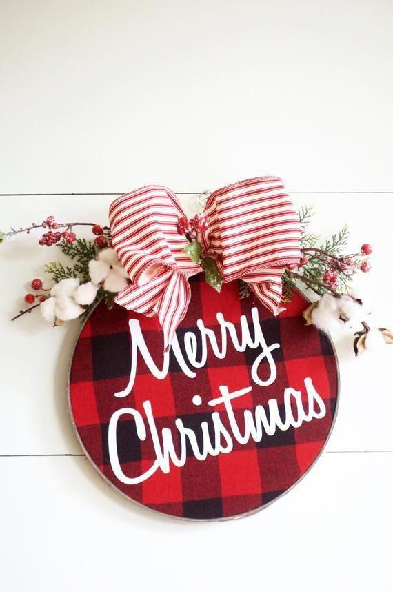 Christmas door decoration, christmas, decorative frames png | PNGEgg