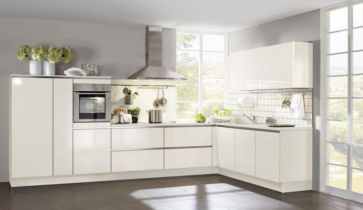 9 besten Küche Bilder auf Pinterest | Hochglanz, Küchen und Küchen ...