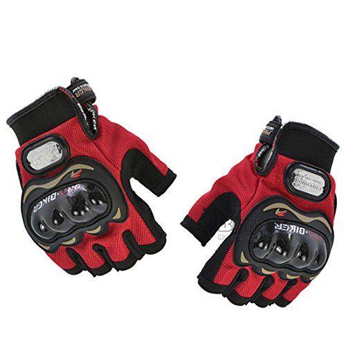 Fingerless Motorcycle Gloves https://www.amazon.co.uk/dp/B072BYT3MV?th=1