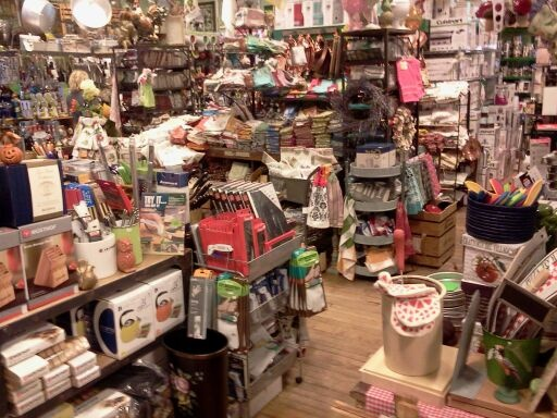 pryde's old westport most awesome kitchen store you will ever be in!!
