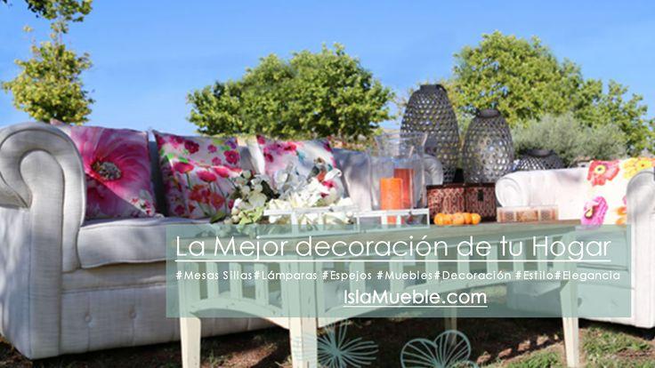 Visita IslaMueble y serás FELIZ - El mejor lugar Online para encontrar •Decoración en venta para tu Casa• al Mejor precio - Muebles-Lámparas-Espejos-Sillas-Mesas-Manteles http://www.islamueble.com te ofrece tu mejor solución eh http://www.islamueble.com/blog  Muebles en Venta-Espejos Baratos-Espejos en Venta-Espejos de Decoración - Espejos decorativos baratos-Espejos Modernos-Espejos Baratos Online-Lámparas en Venta-Lámparas Baratas-Lámparas modernas-Lámparas de techo-Lámparas de pie-