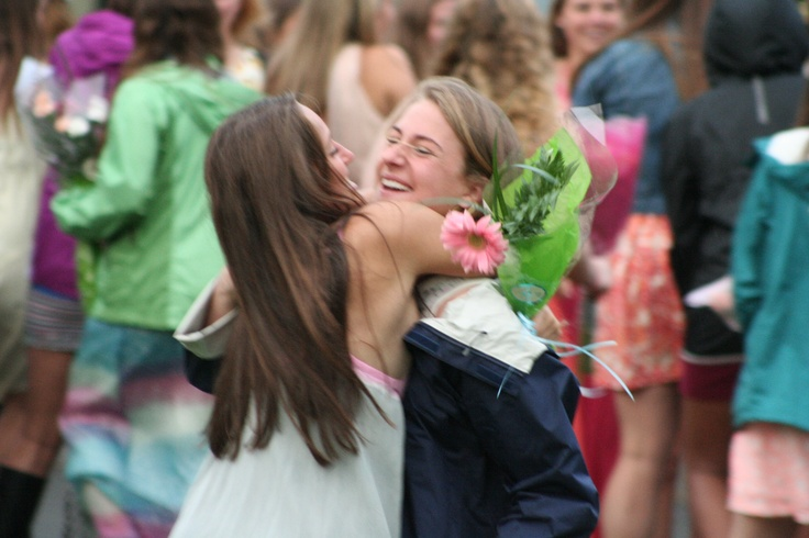 Westminster School's Sixth Form Lawn Ceremony, May 2013. via @Westminster School