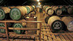 Шотландский виски - история, производство, рецепты.