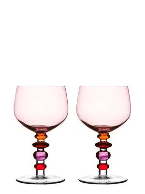 Spectra wine glasses