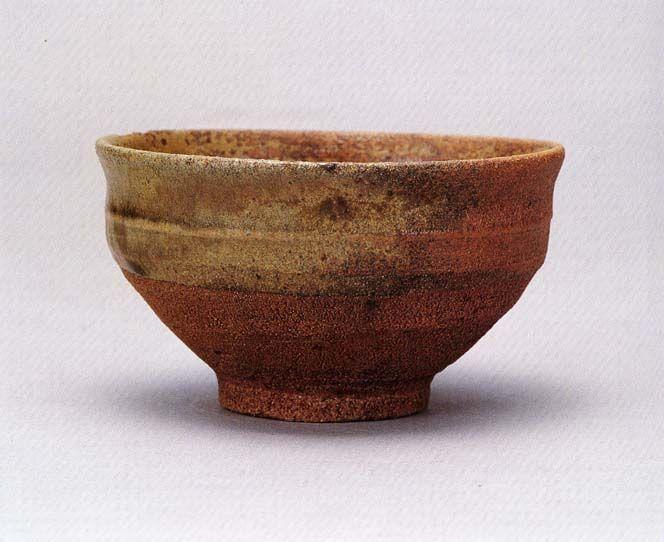Agano ware