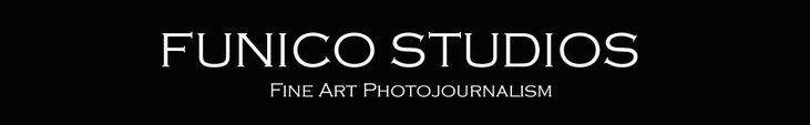 The Funico Studios Blog logo