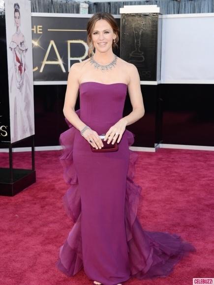 Jennifer Garner - oscars 2013