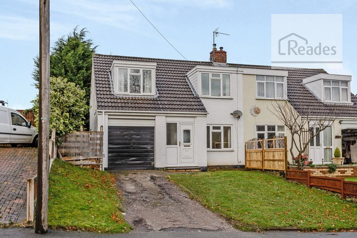 FOR SALE - CONNAH'S QUAY - £130,000 #beautifulhome #connahsquay #flintshire #northwales