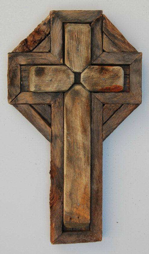 † Cross † Handcrafted in Taos, New Mexico