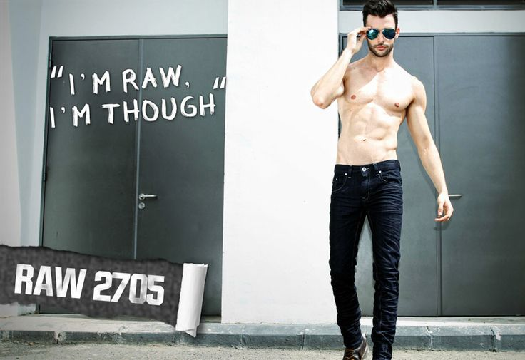 This Denim is Raw and Tough Bro IDR 389,900 >> http://ow.ly/vxB80