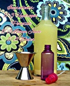 Summer officially starts this weekend, is your skin ready for full exposure?  DIY summer ready skin includes recipes for sugar body scrub, hair lightening spray, and pedicure foot soak.