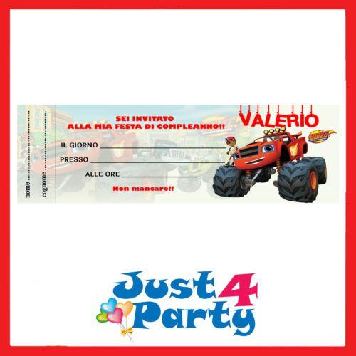Molto 51 best Inviti per feste Personalizzabili! images on Pinterest ZO94