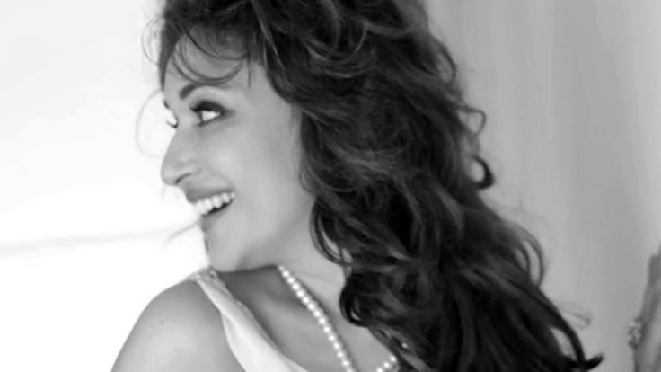 Madhuri Dixit - Femina shoot 2013