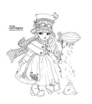 SWEET Cutie Pie Traditionnal arts by Gallery CSS coding by