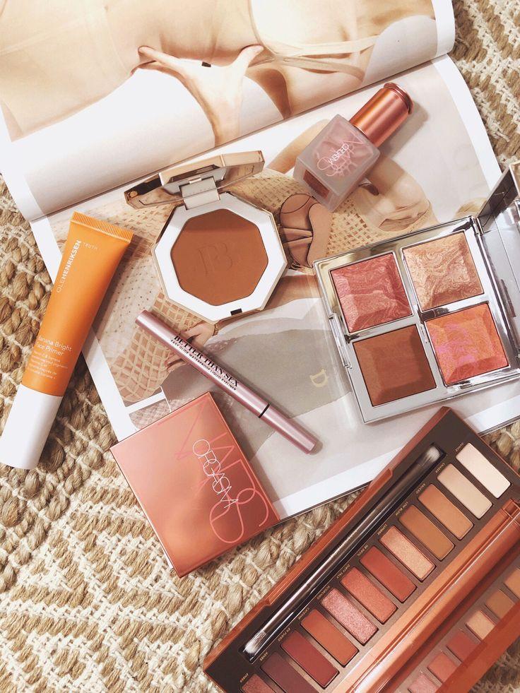 Spring 2019 Sephora Haul Sephora haul, Aesthetic makeup