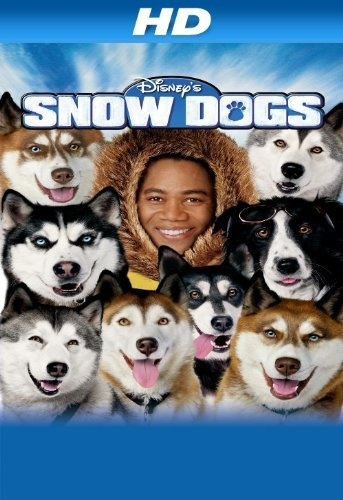 Cuba Gooding Jr Dog Sled Movie
