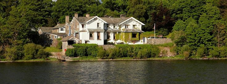Luxury Hotel Accommodation In The Lake District, Cumbria