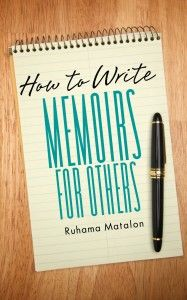 How To Write Memoir For Others  This is a Kindle book, but you can access it in any other format by using FREE Amazon reading apps. #books