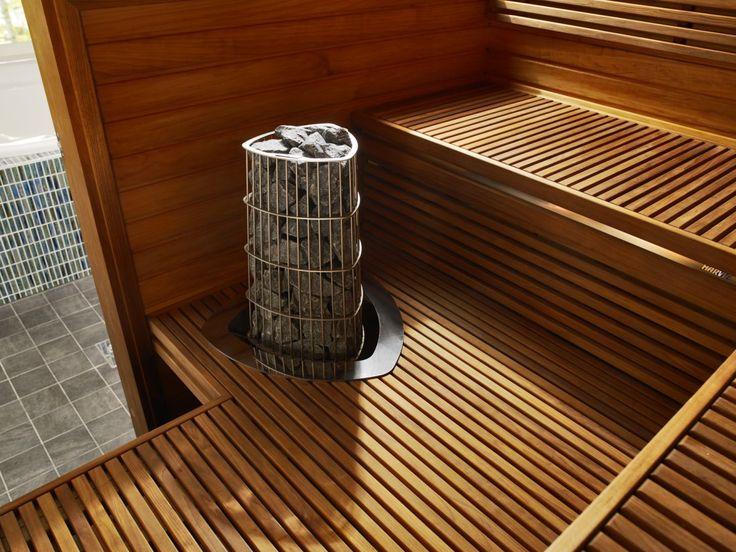 Saunaremontti, saunan lauteet, saunan suunnittelu | Tampere | Pirkanmaa