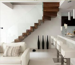 Best 25 escaleras para espacios reducidos ideas on for Escaleras para espacios pequenos