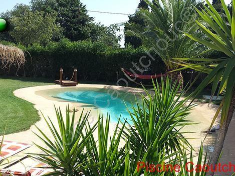piscine caoutchouc - Peinture Piscine Caoutchouc Chlore