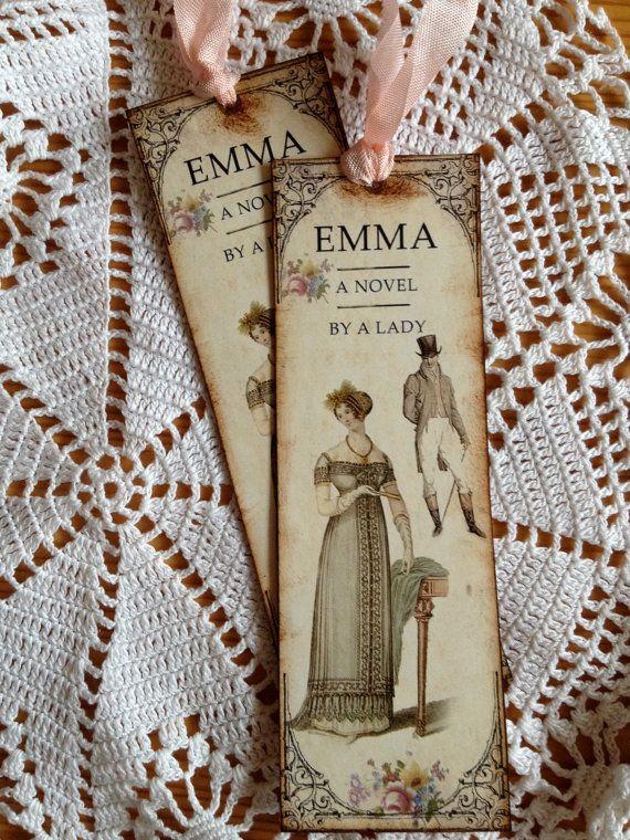 Emma jane austen essay