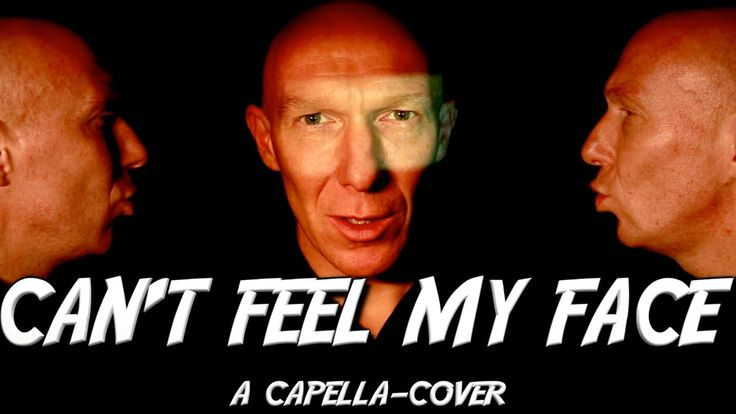 The Weeknd - Can't Feel My Face | Official A Capella TheMusicMan Cover