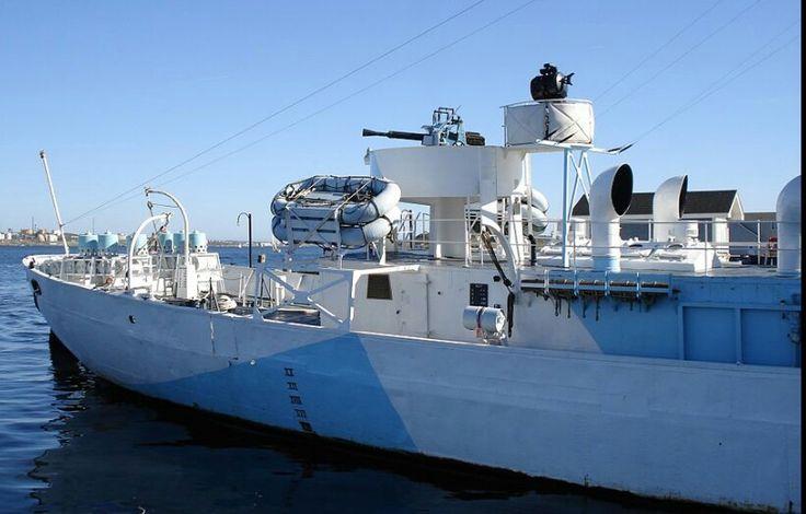 HMCS Sackville K181
