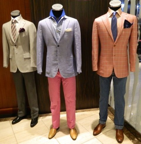 men kentucky derby outfit | How To Wear It Kentucky Derby Style